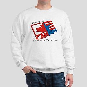 """CANAM"" Sweatshirt"