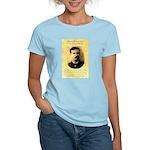 Jim Masterson Women's Light T-Shirt
