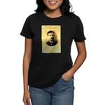 Jim Masterson Women's Dark T-Shirt
