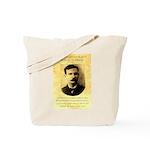 Jim Masterson Tote Bag
