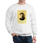 Jim Masterson Sweatshirt