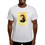 Jim Masterson Light T-Shirt