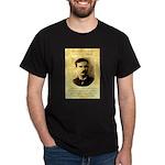Jim Masterson Dark T-Shirt