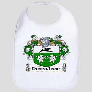 Donahue Coat of Arms Bib