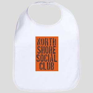 North Shore Social Club - 2 Bib