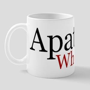 Apathy? Who cares Mug