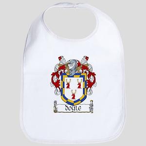 Doyle Coat of Arms Bib