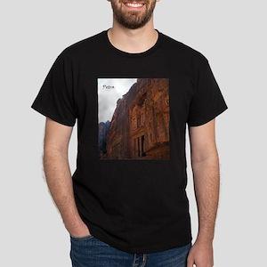 Petra Dark T-Shirt