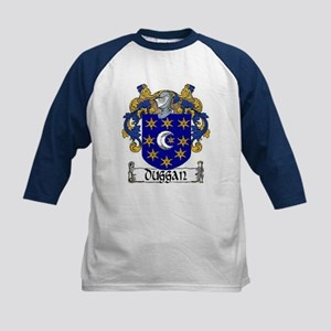Duggan Arms Kids Baseball Jersey