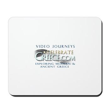 CelebrateGreece.com Mousepad