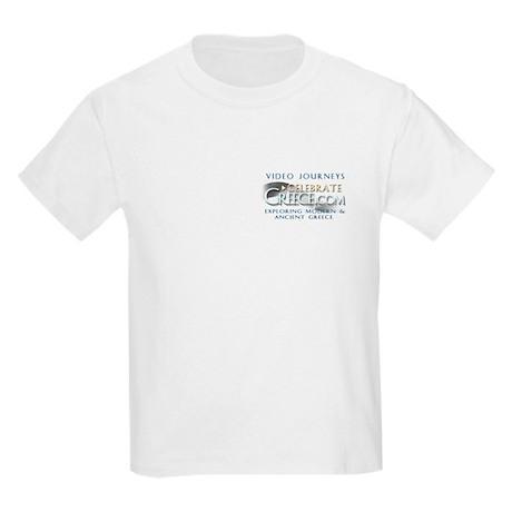 Kids Light T-Shirt - Children-Print:Front/Back