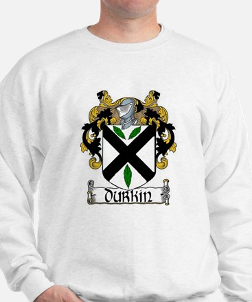 Durkin Coat of Arms Sweatshirt