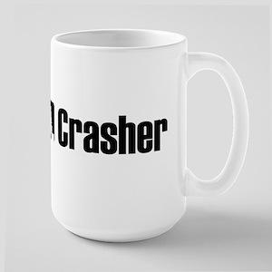 Wedding Crasher Large Mug
