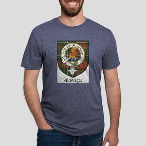McGregorCBT T-Shirt