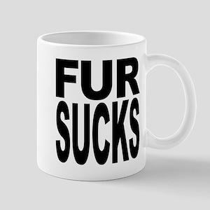 Fur Sucks Mug