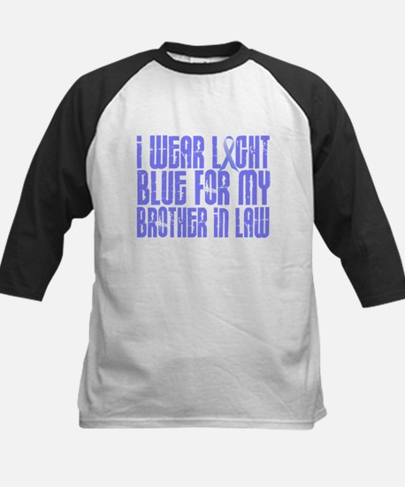 I Wear Light Blue 16 (Brother-In-Law) Tee