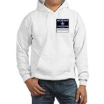 MilitaryCAC.com Hooded Sweatshirt