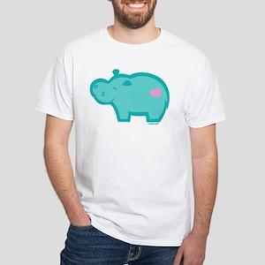 Hippo Women's Light T-Shirt