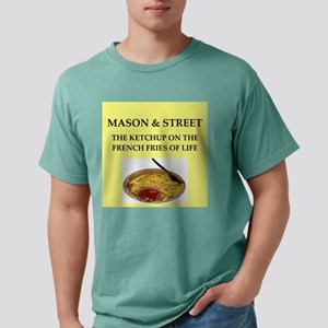 mason and stree T-Shirt