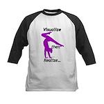 Gymnastics Jersey - Visualize