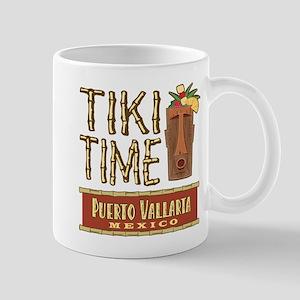 Puerto Vallarta Tiki Time - Mug