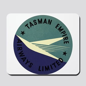 Tasman Empire Mousepad