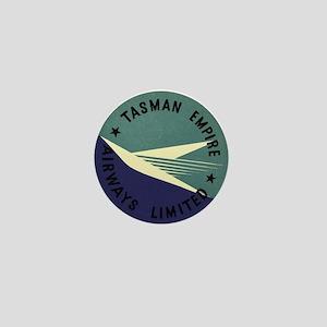 Tasman Empire Mini Button (10 pack)