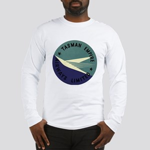 Tasman Empire Long Sleeve T-Shirt