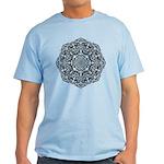 Geo Chrome Light T-Shirt