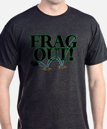 Frag Out T-Shirt