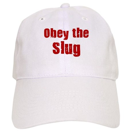 Obey the Slug Cap