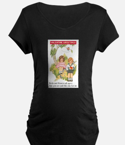 Valentine Greetings T-Shirt