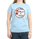 """Different Is Normal"" Women's T-Shirt 20"
