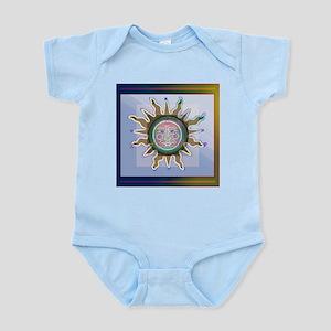 Recovery SUN Infant Bodysuit