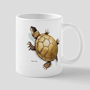 Mud Turtle Mug