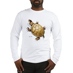 Mud Turtle Long Sleeve T-Shirt
