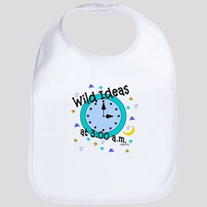 Wild Ideas Bib