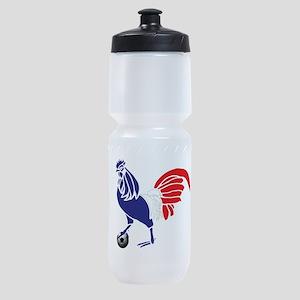 France Le Coq Sports Bottle