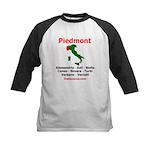 Piedmont Kids Baseball Jersey