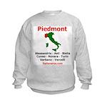 Piedmont Kids Sweatshirt