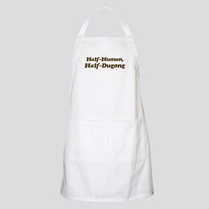 Half-Dugong BBQ Apron