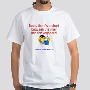 Computer Woes T-Shirt