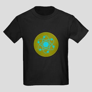 Atom Kids Dark T-Shirt