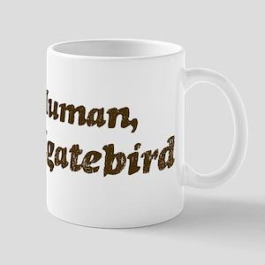 Half-Frigatebird Mug