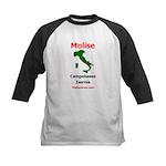 Molise Kids Baseball Jersey