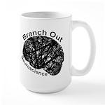 Tree Brain Mugs