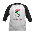Lazio Kids Baseball Jersey