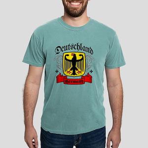 Deutschland Coat of Arms T-Shirt