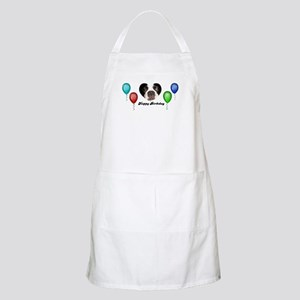 SAY IT WITH BALLOONS BBQ Apron
