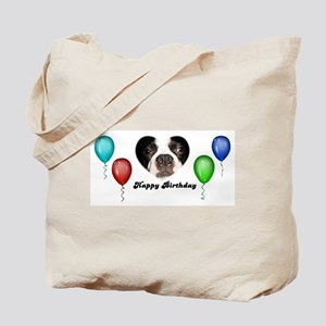 SAY IT WITH BALLOONS Tote Bag